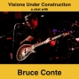 Artwork for Voices and Visions : Bruce Conte