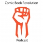 Artwork for Comic Book Revolution Podcast Episode 54