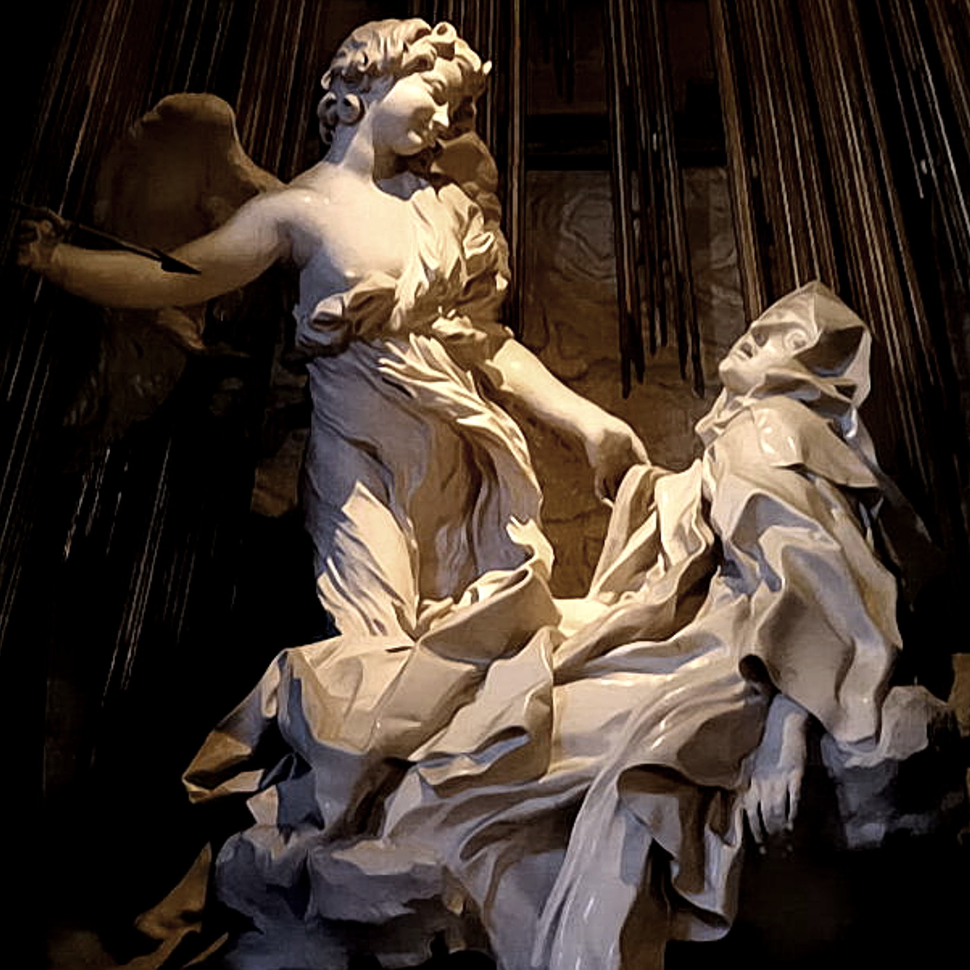 Episode 15 - Bernini and the Total Work of Art