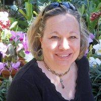Ep65 Becky Garrison, Religious Satirist