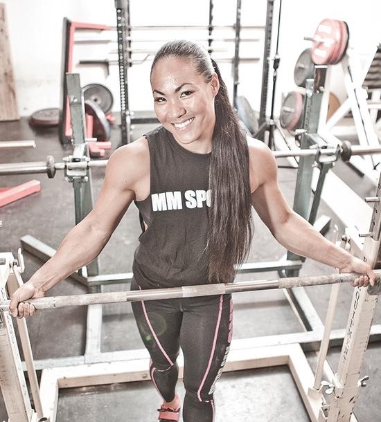 Jenny Adolfsson – bäst på allt