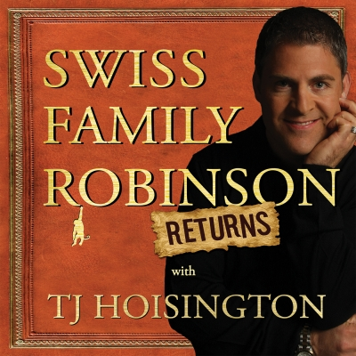 Swiss Family Robinson Returns show image