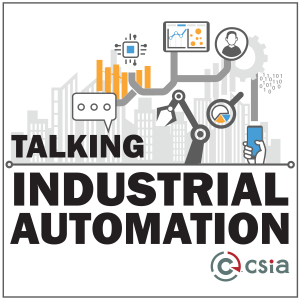 Talking Industrial Automation