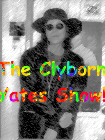 Artwork for The Clyborn Yates Show ep 107