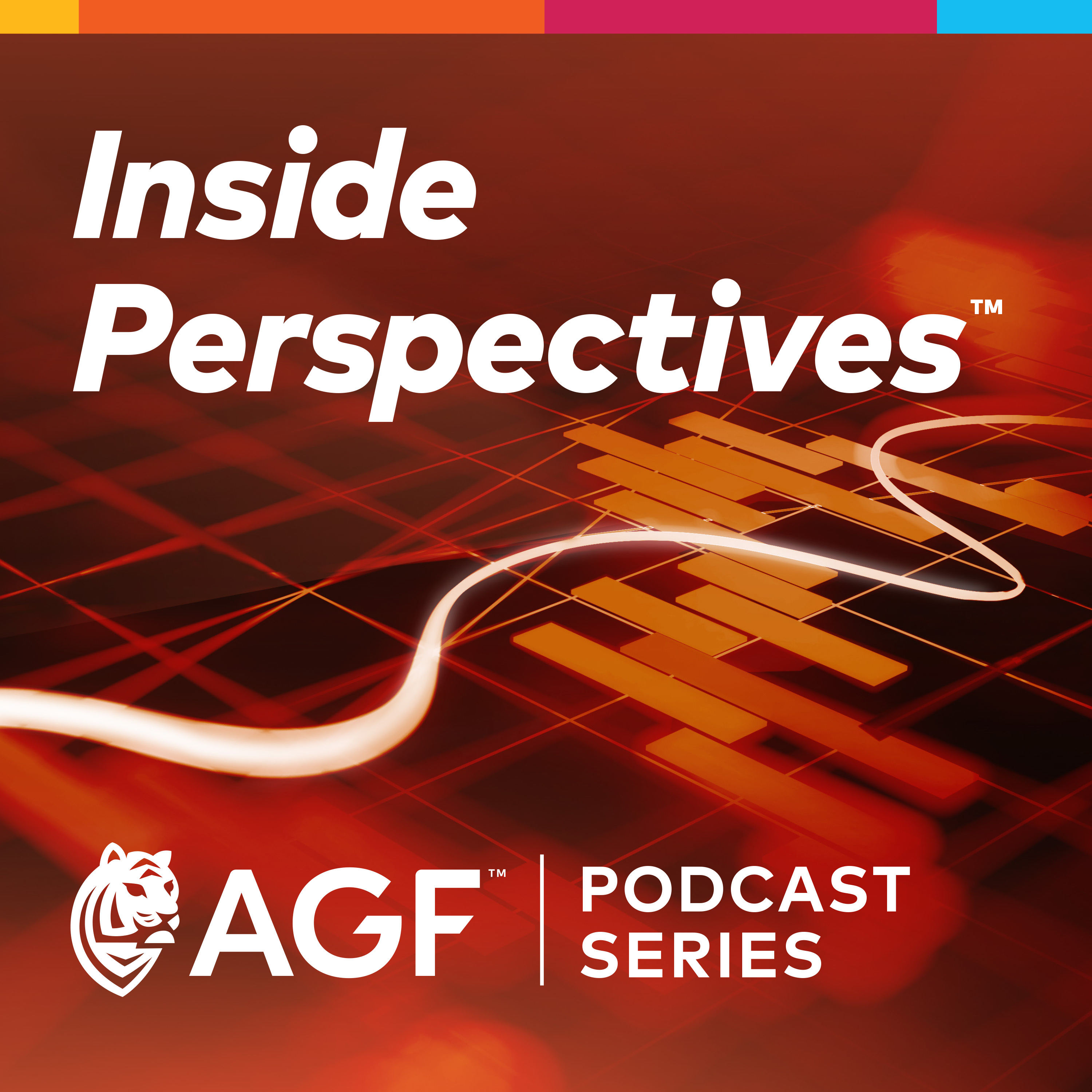 Inside Perspectives: An AGF Podcast Series show art