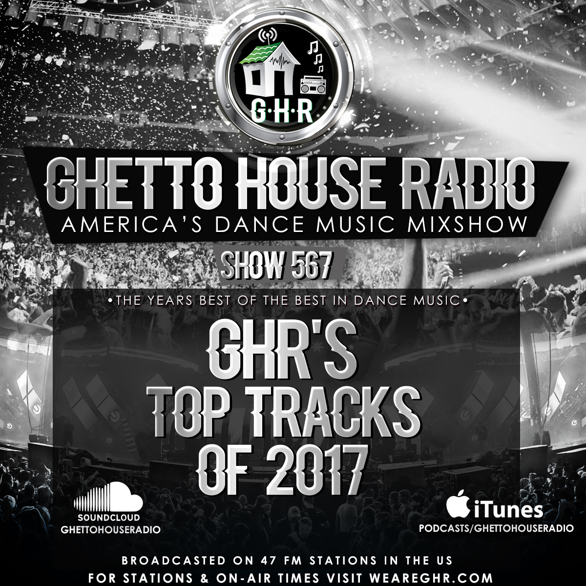 GHR's Top Tracks of 2017