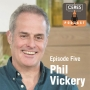 Artwork for Phil Vickery - Cookbook Author, TV Chef, Pig Farmer