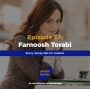 Artwork for Ep 37: Savvy money tips for creators with Farnoosh Torabi