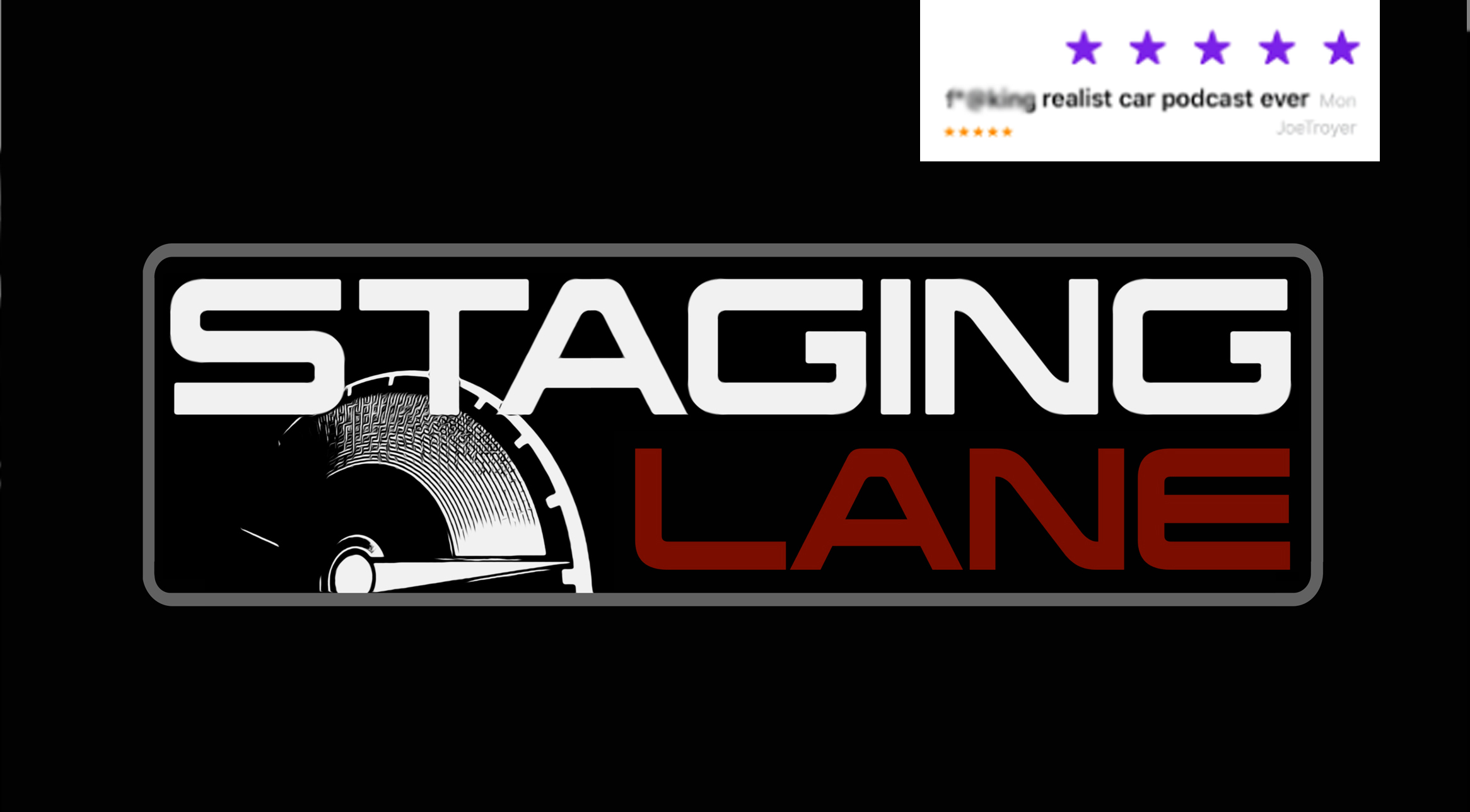 Staging Lane - Hi-Octane