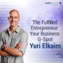 Artwork for 35 - The Fulfilled Entrepreneur: Your Business G-Spot