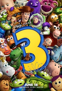 At the Movies Episode 18: Toy Story 3