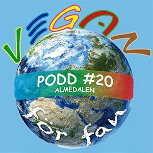 20. Almedalsveckan 2016 & Gotlands Djurfristad