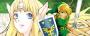 Artwork for The Legend of Zelda