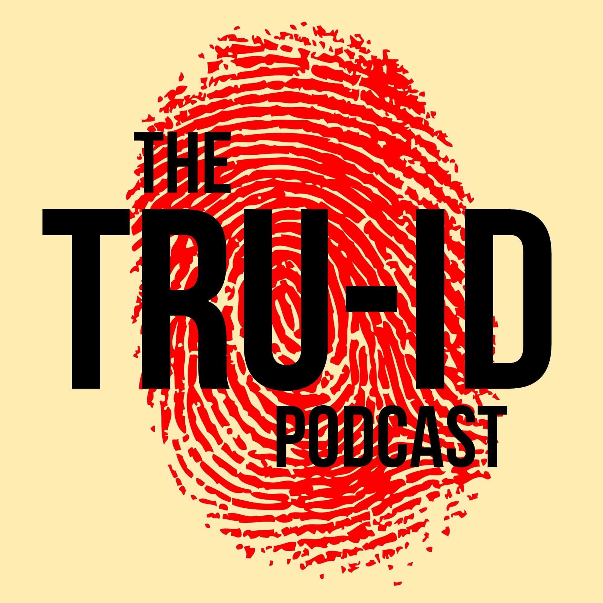 Tru-ID Podcast show art