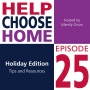 Artwork for E25: Using Time During the Holidays to Evaluate the Need for Home Care