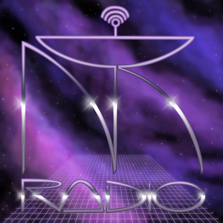 NTR Radio show art