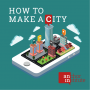 Artwork for How Infrastructure Makes a (Smart) City