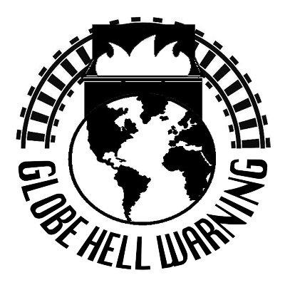 Globe Hell Warning show image