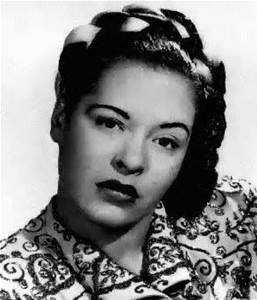 The Billie Holiday Centennial - Updating Podcast 421