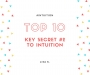 Artwork for The Second Key Secret to Intuition