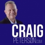Artwork for Welcome! Election Interference and Big Tech plus more on Tech Talk with Craig Peterson on WGAN