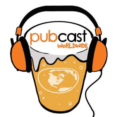 Pubcast Worldwide show image