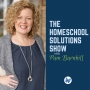 Artwork for HS 165 [AUDIOBLOG]: Year Round Homeschooling by Pam Barnhill