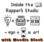 Artwork for Inside the Rapper's Studio with Moodie Black