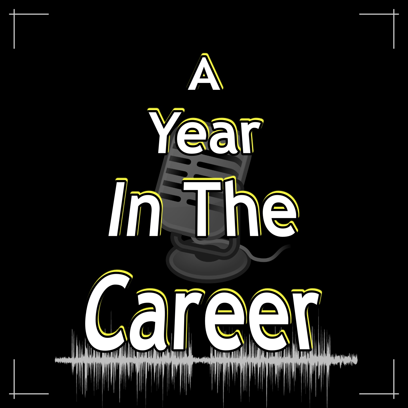 A Year In The Career show art
