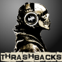 Artwork for DVS 32 - Thrashbacks #6 Doug Goodman