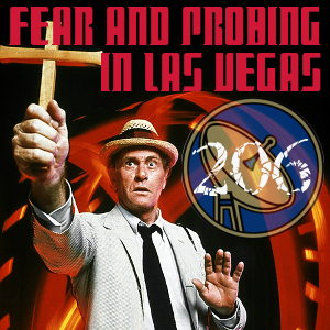 Pharos Project 206: Fear and Probing in Las Vegas