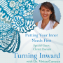 Artwork for Putting Your Inner Needs First with Christi Daniels