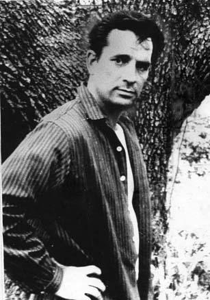 Jack Kerouac - American Haikus