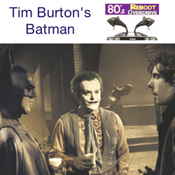Tim Burton's Batman