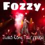 Artwork for Fozzy - Judas Rising Tour Review Special