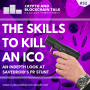 Artwork for The Skills to Kill an ICO #52
