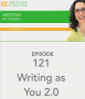 Artwork for Writing as You 2.0 | Writing for Children 121