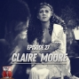 Artwork for #27 Claire Moore