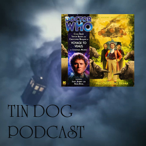 TDP 285: Voyage to Venus - Big Finish