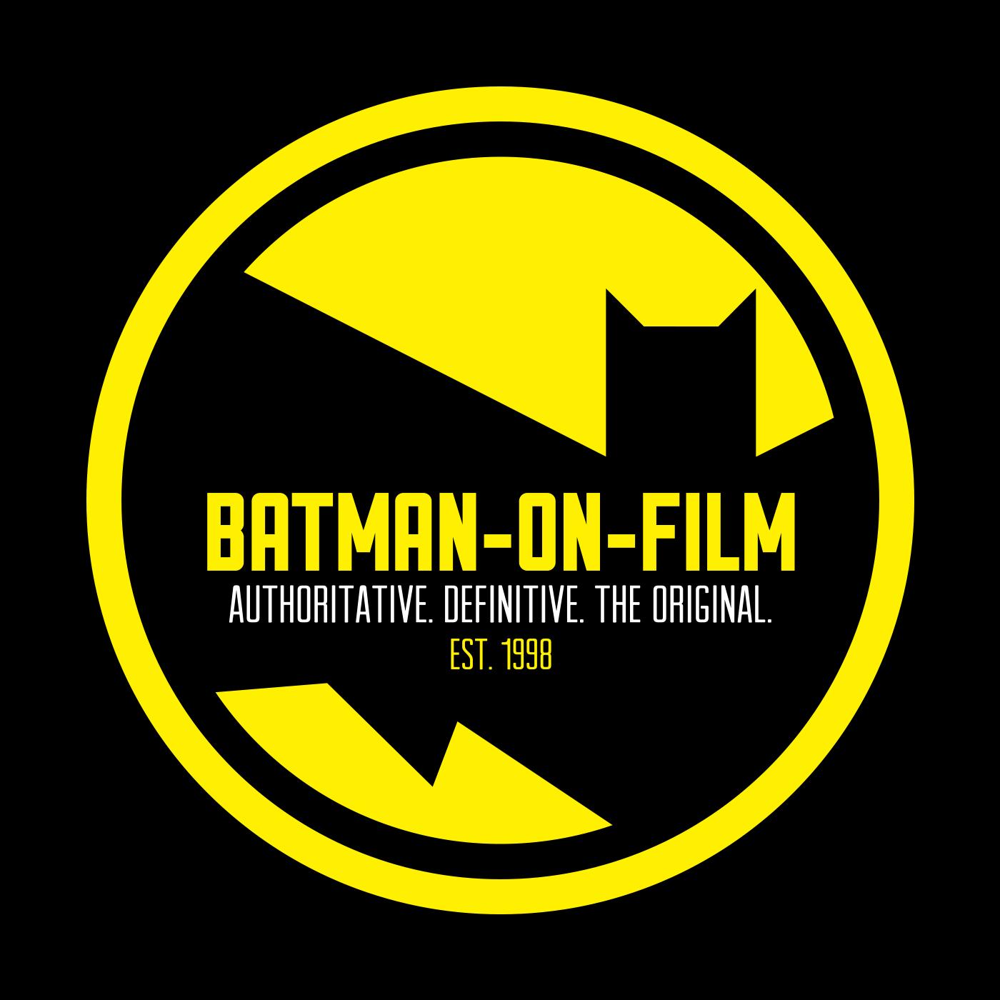 Artwork for BOF Vlog #2 - BATMAN ON FILM - 11/30/17