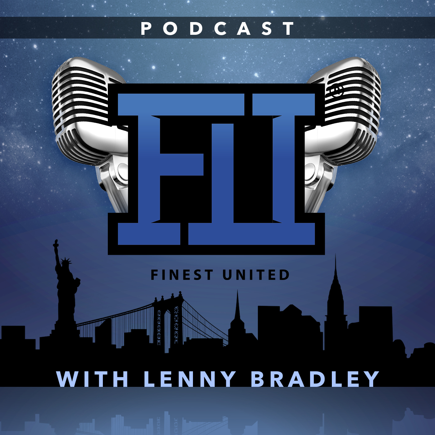 Finest United Podcast show image