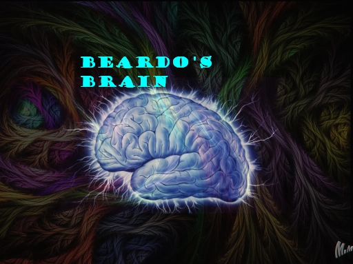 Bandana Blues Presents: Beardo's Brain