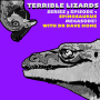 Artwork for S03E01 Spinosaurus Megasode!