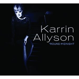 Podcast 215 - A Conversation with Karrin Allyson