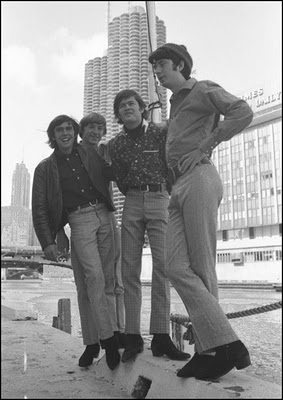 The Monkees - I'm A Believer (alternate mix) Time Warp Song of The Day 9/30