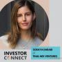 Artwork for Investor Connect - 386 - Soraya Darabi of Trail Mix Ventures