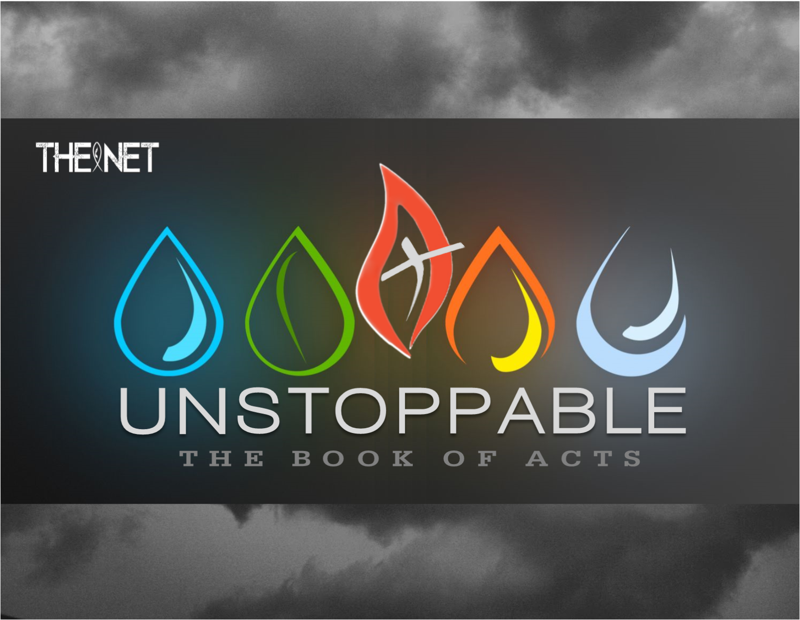 "The Net Sermon ""Our Journey Through The Book of Acts"""