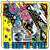 Beastie Boys Pt I: Hardcore New York show art