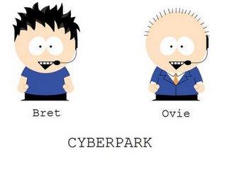 CyberSpeak August 3, 2008