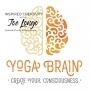 Artwork for Justine Bacon - Yoga Brain Episode 8 Inspired Creativity